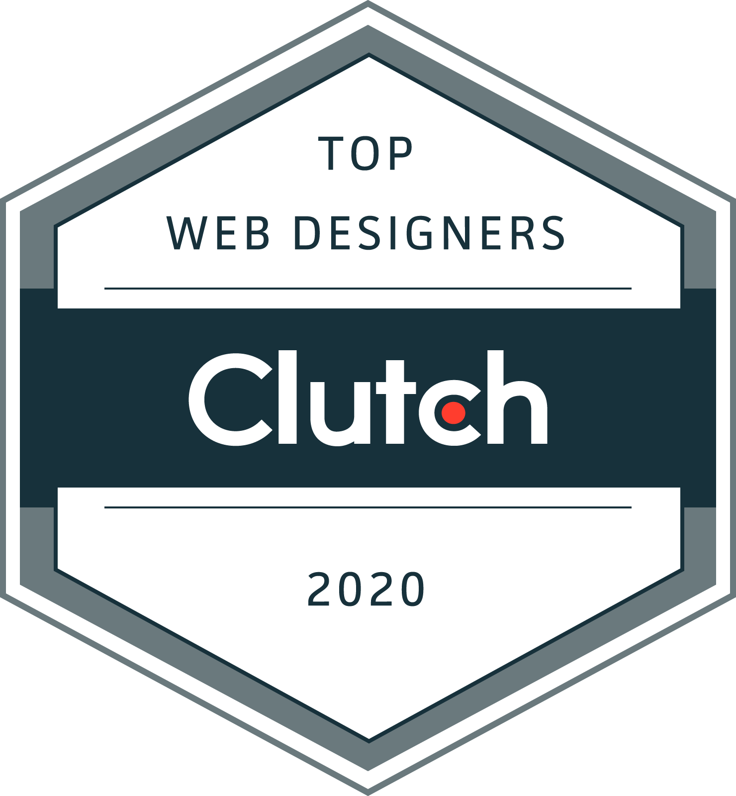 Clutch - Top Web Designers 2020